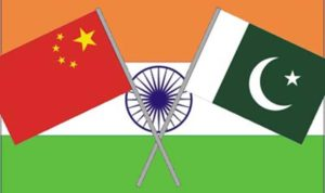 india-china-pakistan-flag
